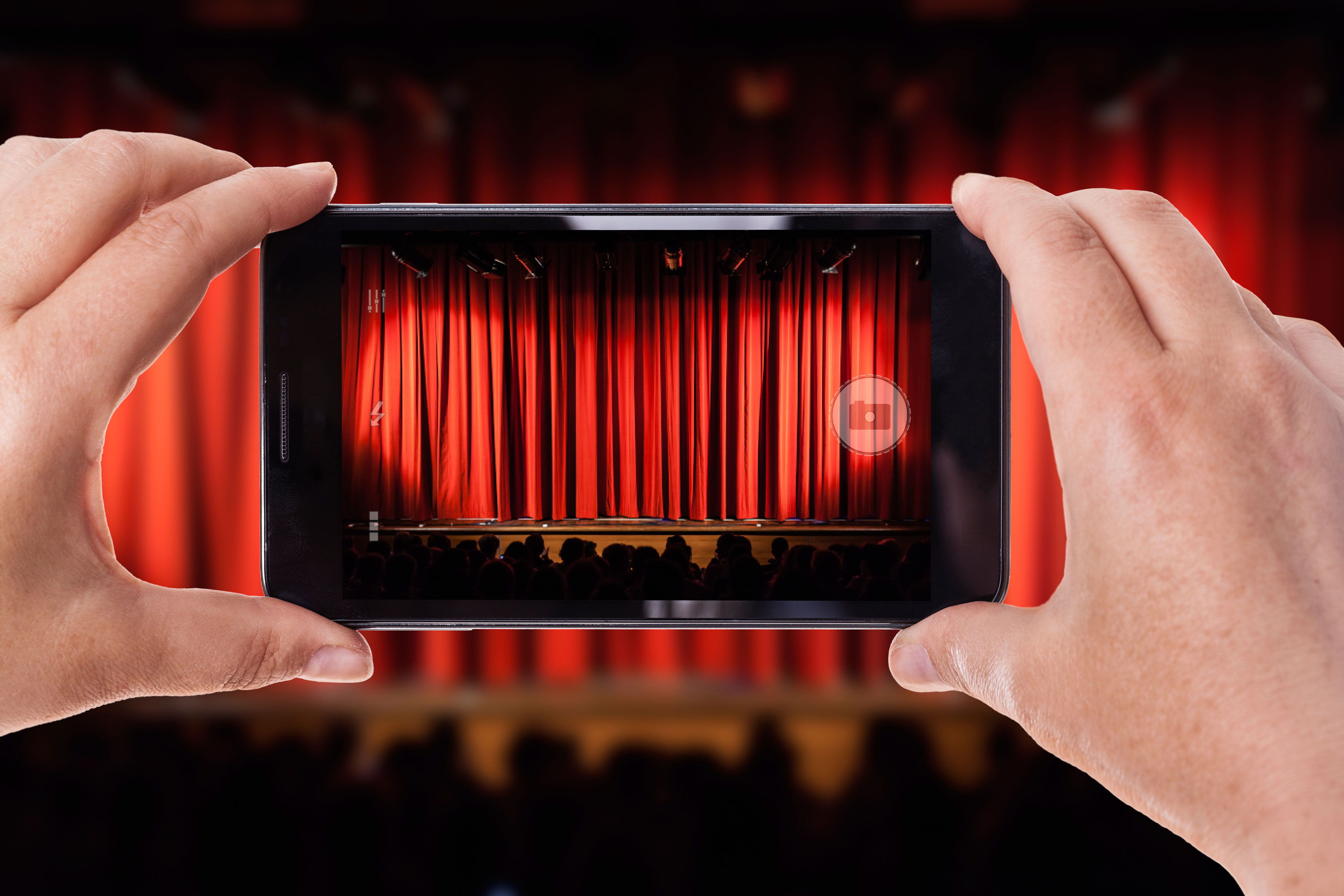 10 Ways Our Moviegoing Experience Will Change