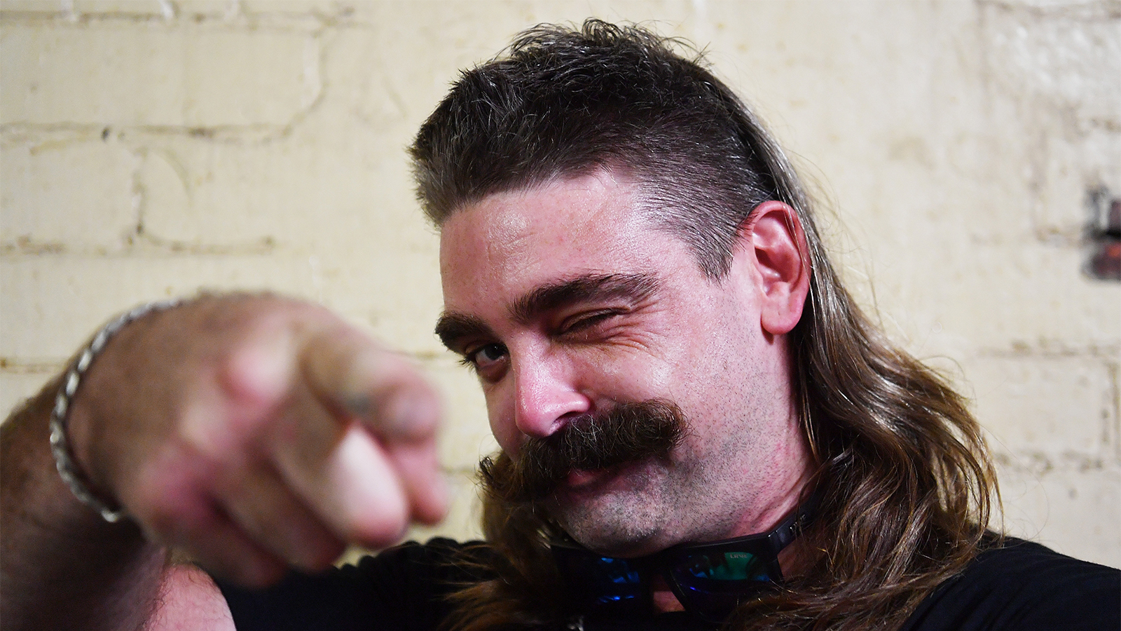From Ancient Greece to 'Tiger King': The Hilarious History of the Mullet