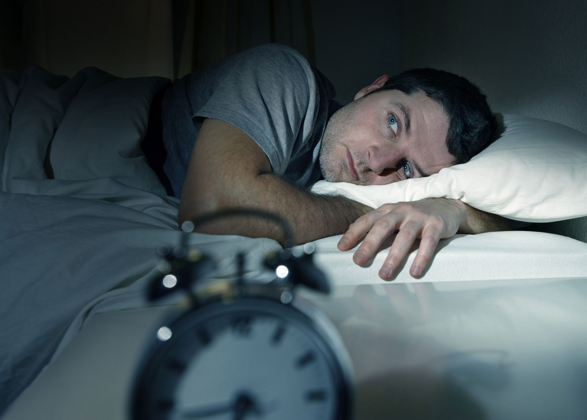 10 Sleep Misconceptions That Can Hurt You