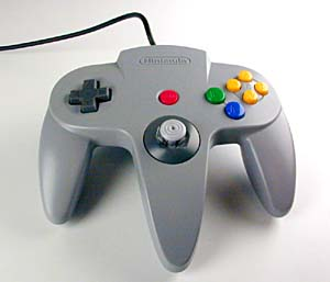Controller - How N64 Works | HowStuffWorks on n64 controller disassembly, nintendo 64 wiring diagram, n64 controller schematic, n64 controller circuit diagram, gamecube wiring diagram, joystick wiring diagram,