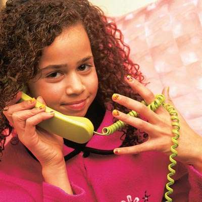 call waiting nail art for kids  howstuffworks