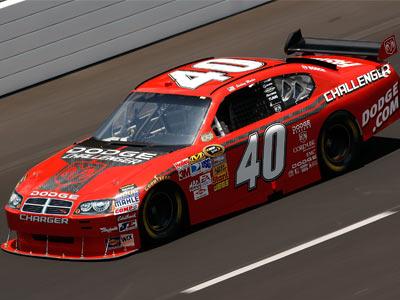 NASCAR In-car Audio | HowStuffWorks