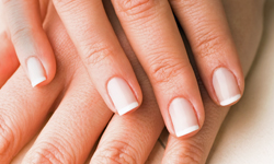 3 Reasons Your Nails Are Naturally Dark | HowStuffWorks