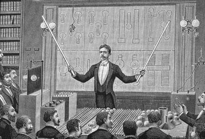 How Did Nikola Tesla Change The Way We Use Energy Howstuffworks