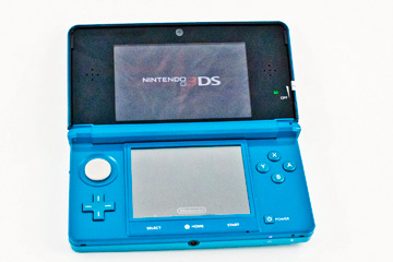 Inside the Nintendo 3DS | HowStuffWorks on