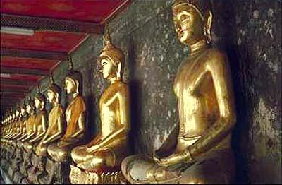 Buddhist Nirvana - How Nirvana Works   HowStuffWorks