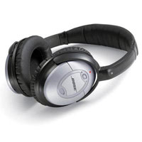 f31d06d79e3 Bose was the first company to introduce noise-canceling headphones.