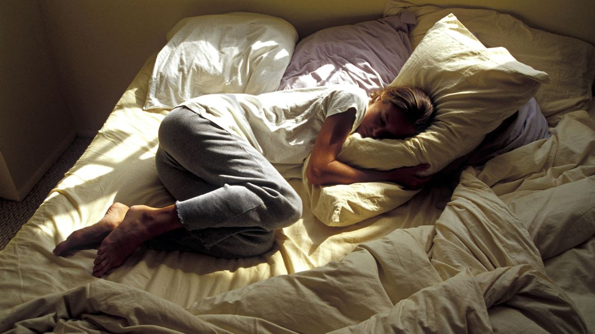 New Study: Chronic Fatigue Syndrome Affects Teens More Than Thought