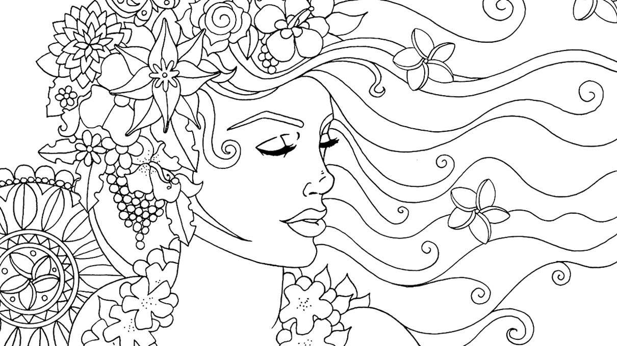 Adult Coloring Books: Creative and Subversive? | HowStuffWorks
