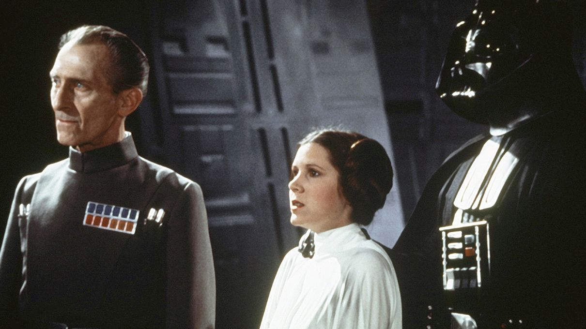 10 Surprising Rogue One Connections To The Star Wars Universe Howstuffworks