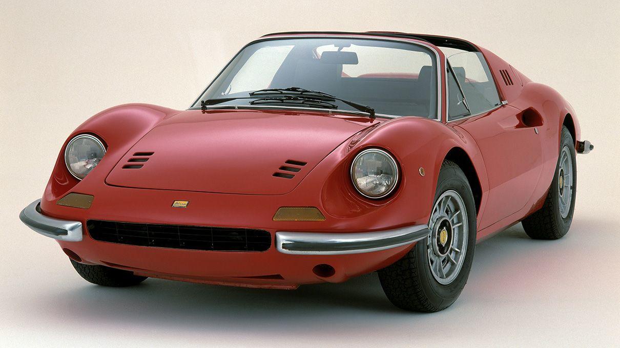 The Strange Case Of The Buried Ferrari Howstuffworks