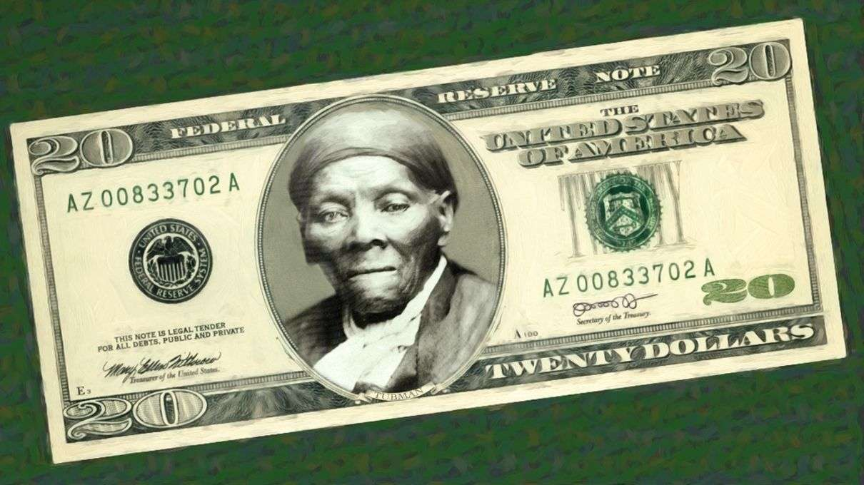 Harriet Tubman To Replace Andrew Jackson On The 20 Bill Howstuffworks