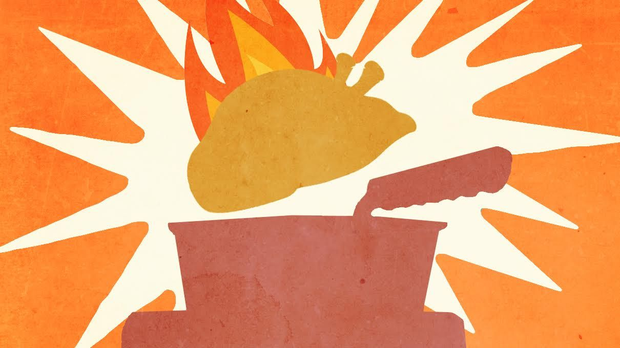 Why Turkey Fryers Explode