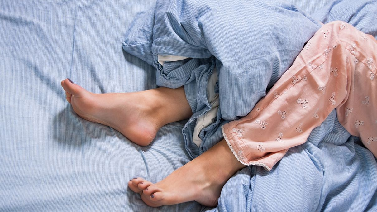 Do Weighted Blankets Help With Sleep?