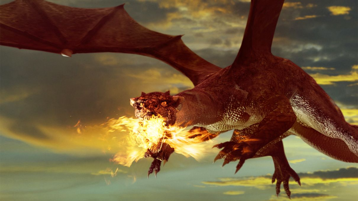 If Dragons Were Real, Could They Breathe Fire? | HowStuffWorks