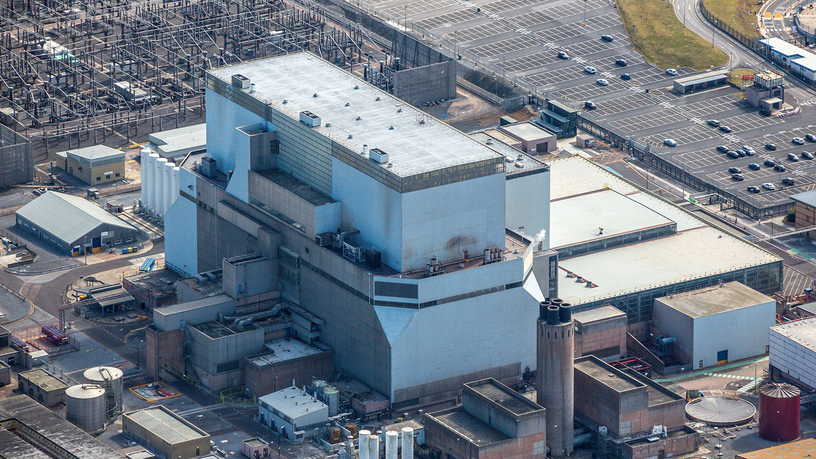 Nuclear Catastrophe and Reactor Shutdown | HowStuffWorks