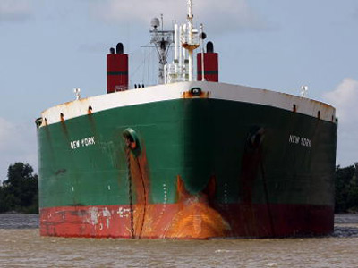 The Business of Oil Tankers | HowStuffWorks