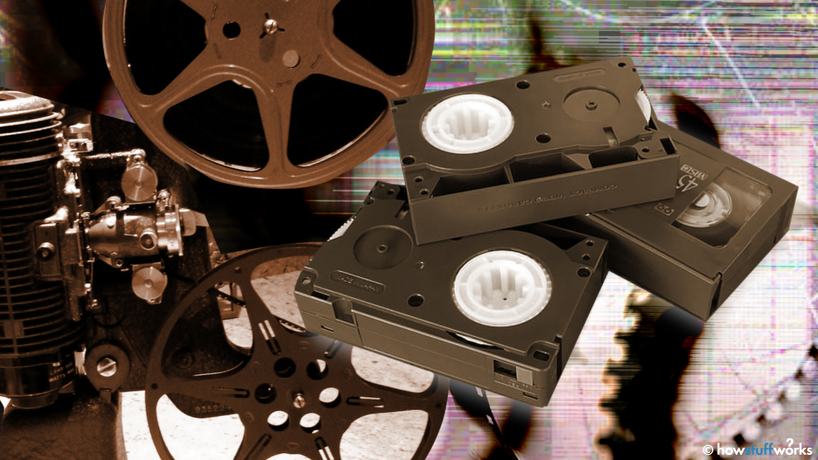 Why It's Important to Digitize Your Vintage Photos and Movies