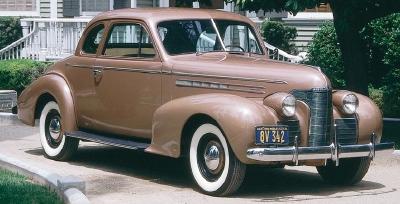 1932, 1933, 1934, 1935, 1936, 1937, 1938, 1939 Oldsmobile
