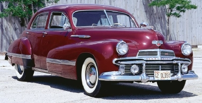 how oldsmobile cars work
