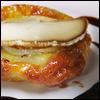 Onion Tarte Tatins