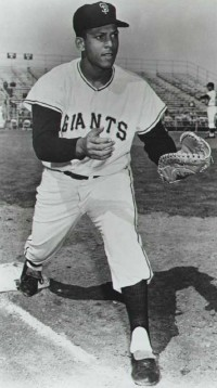Orlando Cepeda was unanimously voted both Rookie of the Year and Most Valuable Player.