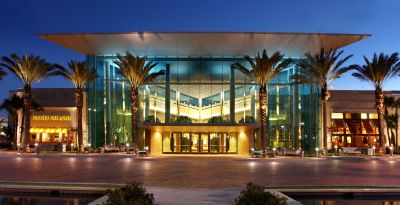 For upscale shopping at Cartier, Jimmy Choo, and the like, visit the Mall at Millenia in South Orlando.