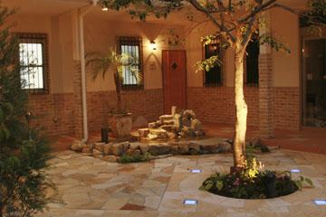 Tuscan Backyard Howstuffworks