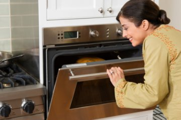 do you know how to install an oven wall?