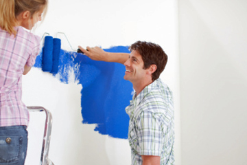 Guide To Painting An Accent Wall Howstuffworks