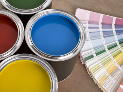 Think you're ready to paint? Not so fast. You may have to