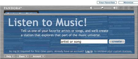 How Pandora Radio Works   HowStuffWorks