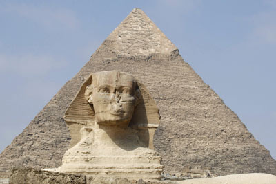 What if I wanted to build a Great Pyramid today?   HowStuffWorks