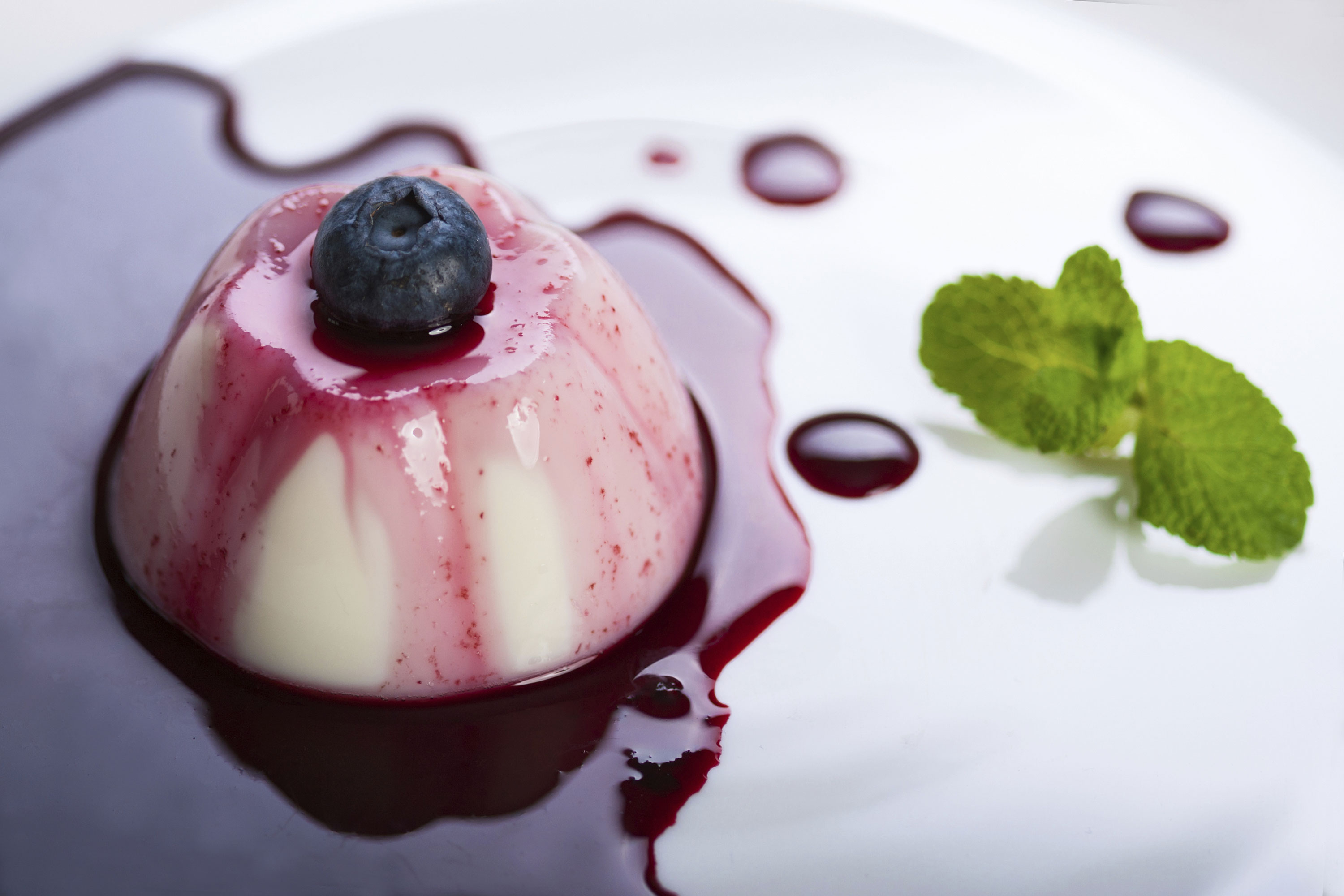 5 Tips for Making the Perfect Panna Cotta