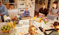 4: Initiate the 'buddy system' - 10 Parenting Shortcuts for Raising