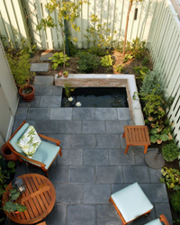 7 Paying Attention To Privacy 10 Patio Decorating Ideas