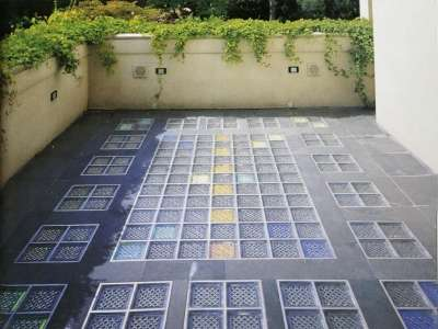 Patio Ideas Contrasts For Special Effects Howstuffworks