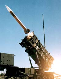 How Patriot Missiles Work | HowStuffWorks
