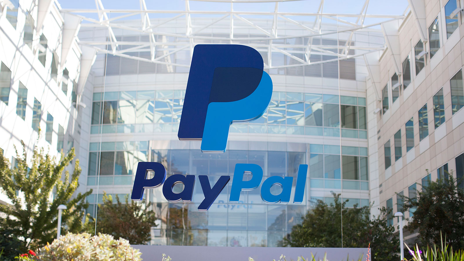 How to Sign Up for PayPal - Signing Up for PayPal