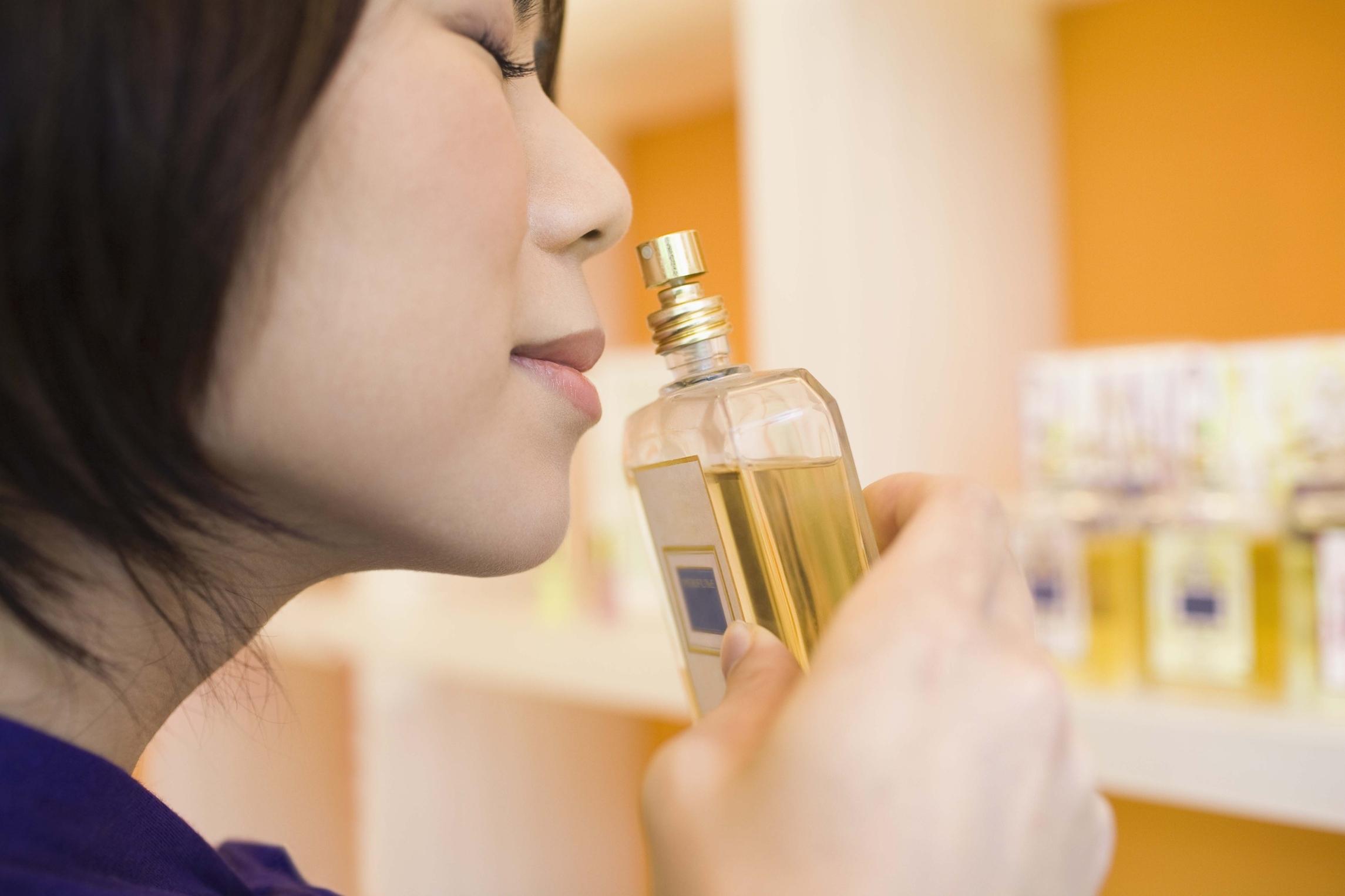 Perfume Chemistry Howstuffworks