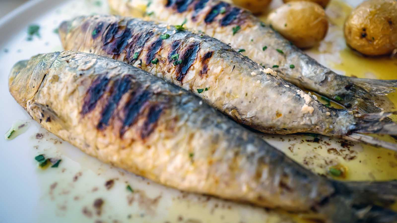 5 Things to Know Before Becoming a Pescatarian