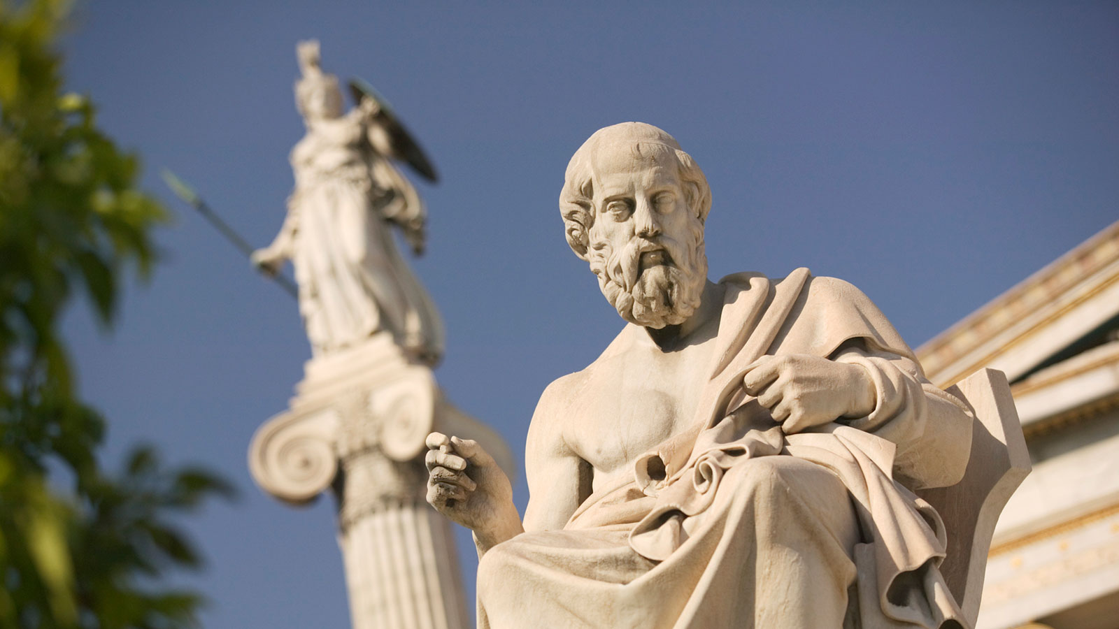 Why Are We Still Talking About Plato 2,100 Years Later? | HowStuffWorks
