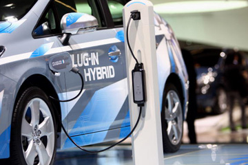 Plug In Hybrid Cars >> Can I Own A Plug In Hybrid If I Live In An Apartment