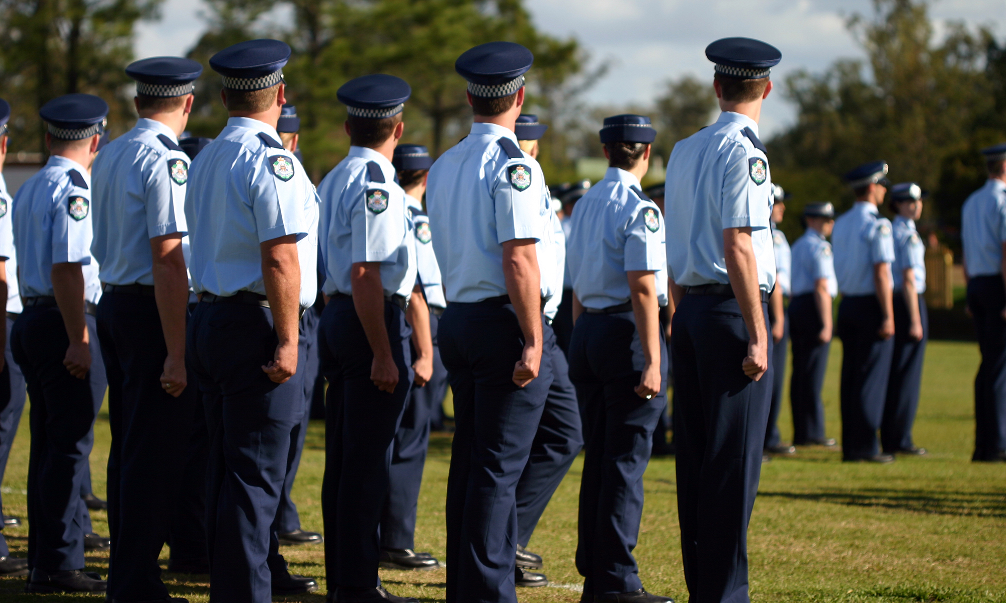 How Police Academies Work | HowStuffWorks