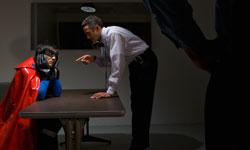 Common Interrogation Techniques - How Police Interrogation