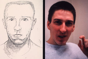 How Police Sketches Work Howstuffworks