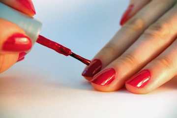 Why Does Nail Polish Turn Your Nails Yellow Howstuffworks