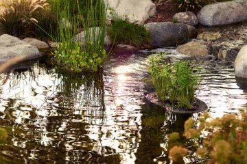 Pond Building Tools And Equipment Howstuffworks