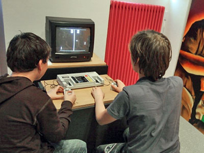 Video Game System Pictures | HowStuffWorks