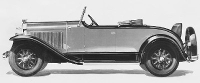 Pontiacs of the 1930s | HowStuffWorks